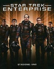 Blu Ray Star Trek - Enterprise - Stagione 01 - (6 Blu-Ray) ......NUOVO