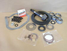 Ring And Pinion Gear Set  4.10 RATIO Dana 60 Front Reverse Cut OEM SPICER