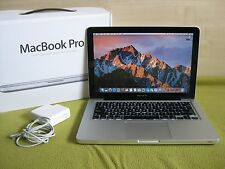 "Apple MacBook Pro 13.3"" Intel core i5 2.5Ghz/ 4GB/ 500 GB ( Mid 2012 ) MD101LL/A"