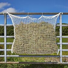 Elico Continental Style Haynet 15kg Capacity Small Mesh Holes Field or Stable
