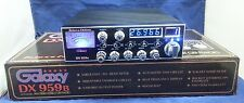 Galaxy DX-959B AM SSB CB Radio DX959 PRO TUNED,ALIGNED,RECEIVER UPGRADES!