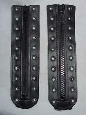 Universal Military Speed/Tactical  Boot Zippers