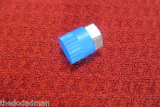 """Parker® 1/8"""" NPT Male Pipe Thread Hex Head PLUG 316 Stainless Steel SS-2-P"""