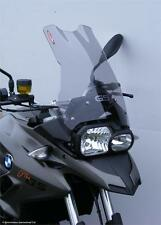 BMW F700GS 2013 2016 Touring Windshield Shield Screen Clear 4mm MADE IN UK PB
