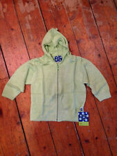 Kicky Pants Knit Hoodie *Originally $52* On Sale for $40.00 SIZE 2T