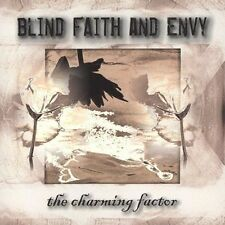 Blind Faith and Envy: The Charming Factor Import Audio CD