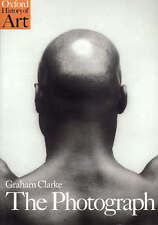 Clarke, Graham-Photograph  BOOK NEW