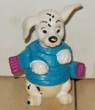 1996 McDonald's 101 Dalmations Happy Meal Toy #16