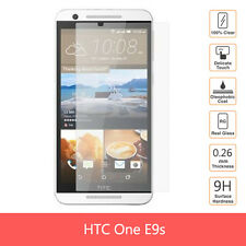 Premium Clear Tempered Glass Screen Protector for HTC One E9s