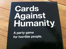 Cards Against Humanity *NEW*