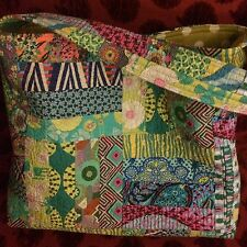 Quilted Bag Purse Handbag Shoulder Tote in amy butler glow fabric jsuey123