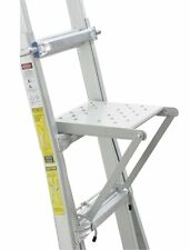 Werner AC18MT - 3 Way Ladder Tray - MT Series Extension Ladders - Work Platform