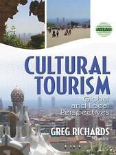 Cultural Tourism: Global And Local Perspectives-ExLibrary