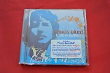 Back to Bedlam [PA] by James Blunt (CD, Oct-2005, Atlantic (Label)) SEALED NEW