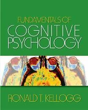 Fundamentals of Cognitive Psychology-ExLibrary