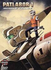 Patlabor 1 - The Movie (DVD, 2000)