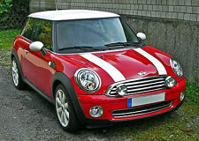 Mini One Cooper Tacho Kombiinstrument R50,52,53 90PS 66KW 1,6l BJ:12/04  1.Hand