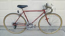 "Schwinn 1975 Varsity Vintage Men's Bicycle 27"" 10 Speed"