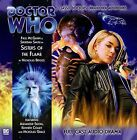 Paul McGann 8th DOCTOR WHO Series #2.7 SISTERS OF THE FLAME (Factory Sealed)