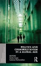 Ethics, Human Rights and Global Political Thought: Politics and...