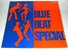 Various Artists- Blue Beat Special LP - EXC CONDITION -1968 Jamaican CSP1 (1a1b)