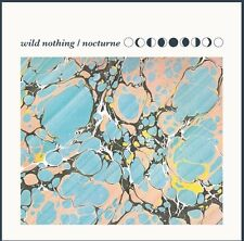 Wild Nothing - Nocturne [New CD]