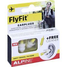 ALPINE FLYFIT Ohrstöpsel   2 st   PZN 10992534