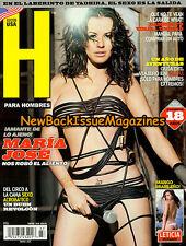 Spanish H Para Hombres 1/10,Maria Jose,January 2010,NEW