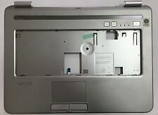 Sony Vaio PCG-7121M COVER Palmrest Touchpad Upper Top Superiore C-3598 TN7100F