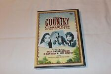 THE LEGENDS OF COUNTRY CLASSIC HITS OF THE 50'S, 60'S & 70'S MOSTLY SEALED