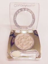 LOREAL COLOR  EYESHADOW COLOUR no 152 PLATINUM BEIGE NEW