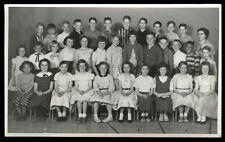c1960 Class Photo, Anchorage, Alaska, Arctic Studios, School Photo