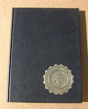 1966 Ottawa Hills High School Yearbook Toledo Ohio OH