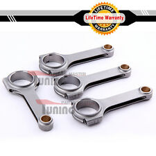 For VW Audi Passat Golf GTI 1.8T Forged Connecting Rod Conrod Full Kit Sales TPM