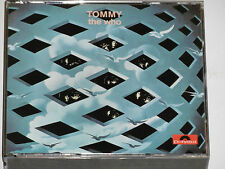 THE WHO -Tommy- 2xCD BOX