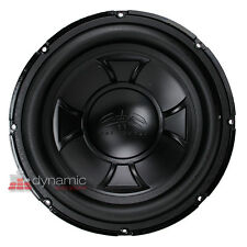 "Wet Sounds XS-XXX-V2 Marine Stereo 12"" SPL Dual Voice Coil Subwoofer 2,000W New"