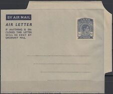 1949 Aden Aerogramme Air Letter, unused [bl0119]