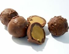 - Chocolate Cookie Dough Truffles recipe one cent reserve auction penny chip - @
