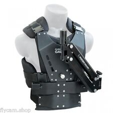 Flycam Galaxy Single Arm and Vest Jacket for handheld Gimbal Stabilizer Flycam