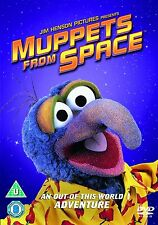 Muppets from Space - 2012 Repackage [DVD]   Brand new and sealed