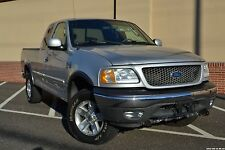 Ford: F-150 Supercab 157