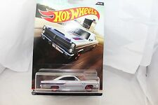Hot Wheels Vintage American Muscle 10/10 '66 FORD FAIRLANE NEW 2017