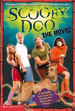 """Scooby-Doo"" Movie Novelisation (""Scooby Doo""), Suzanne Weyn"