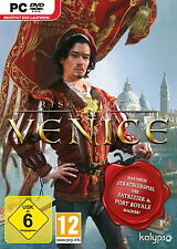 Rise Of Venice (PC, 2013, Game-Steam-Key-EU/DE) UVP: 44,99 €