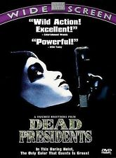Dead Presidents, Very Good DVD, Clifton Powell, Jenifer Lewis, James Pickens Jr.