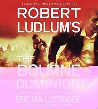 Robert Ludlum's (TM) The Bourne Dominion (Jason Bourne) Ludlum, Robert, Van Lus
