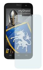 JUST5 SPACER 2 myShield screen protector. Give +1 armor to your phone!