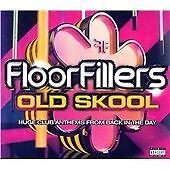 Floorfillers - Old Skool (3 X CD ' Various Artists)