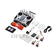 2.4GHz 10 Channels Touch Screen RC Radio IA4B Receiver for Flysky FS-i10