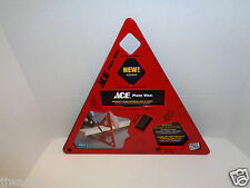 Plate Vise Triangle Multi-Purpose Portable Vise - Heavy Duty (Red)